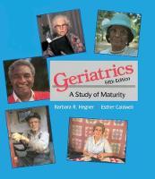 Geriatrics (Paperback)