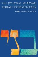The JPS B'nai Mitzvah Torah Commentary