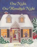 One Night, One Hanukkah Night