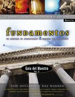 Fundamentos Manual Del Maestro: v. 2: 11 Core Truths to Build Your Life On (Paperback)