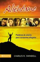 El Alientame: Caring Words for Heavy Hearts (Paperback)