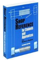 Shop Reference for Students & Apprentices (Paperback)