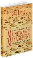 Handbook of Maintenance Management (Hardback)
