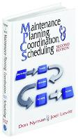 Maintenance Planning, Coordination and Scheduling (Paperback)