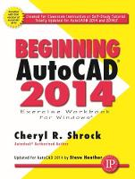 Beginning AutoCAD 2014 (Paperback)