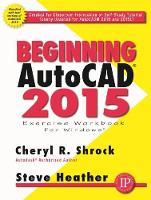 Beginning AutoCAD 2015 (Paperback)