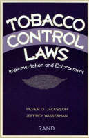Tobacco Control Laws: Implementation and Enforcement (Paperback)