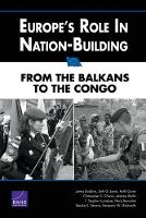 Europe's Role in Nation-building: From the Balkans to the Congo (Paperback)
