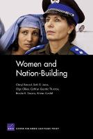 Women and Nation-building (Paperback)