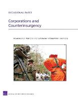 Corporations and Counterinsurgency (Paperback)