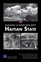 Building a More Resilient Haitian State (Paperback)
