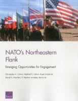 Nato's Northeastern Flank: Emerging Opportunities for Engagement (Paperback)