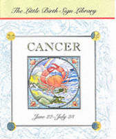 Cancer - Little Books (Hardback)