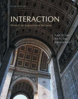 Interaction: Revision de Grammaire Francaise