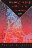 Assessing Language Ability in the Classroom (Paperback)