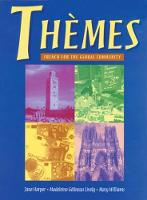 Thames: French for the Global Community (Paperback)