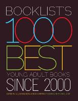 Booklist's 1000 Best Young Adult Books Since 2000 (Paperback)