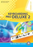 Keyboarding Pro Deluxe 2 Site License (CD-ROM)