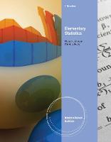 Elementary Statistics, International Edition (Paperback)