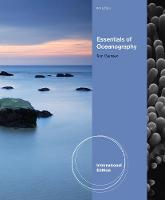 Essentials of Oceanography, International Edition (Paperback)