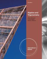 Algebra and Trigonometry, International Edition (Paperback)