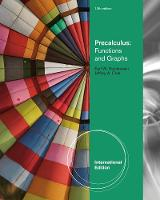 Precalculus: Functions and Graphs, International Edition (Paperback)