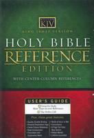 King James Bible (Hardback)
