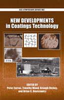 New Developments in Coatings Technology - ACS Symposium Series 962 (Hardback)