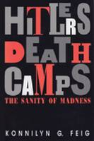Hitler's Death Camps
