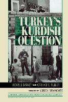 Turkey's Kurdish Question - Carnegie Commission on Preventing Deadly Conflict (Paperback)