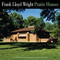 Frank Lloyd Wright Prairie Houses (Hardback)
