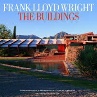 Frank Lloyd Wright: The Buildings (Hardback)