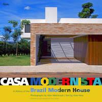 Casa Modernista (Hardback)