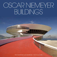 Oscar Niemeyer Buildings (Hardback)