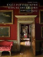 English Country House Interiors (Hardback)