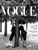 In Vogue: An Illustrated History of the World's Most Famous Fashion Magazine (Hardback)