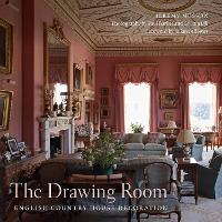 Drawing Room : English Country House Decoration (Hardback)
