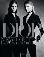 Dior: New Couture (Hardback)
