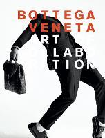 Bottega Veneta: Art of Collaboration: Art of Collaboration (Hardback)