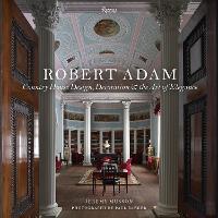 Robert Adam (Hardback)