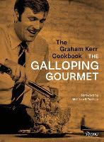 The Galloping Gourmet Cookbook (Hardback)