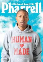 Pharrell: A Fish Doesn't Know It's Wet (Hardback)