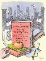 A Book Lover's Guide to New York (Hardback)