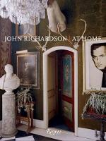 John Richardson: At Home (Hardback)