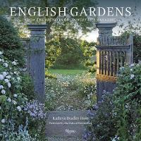 English Gardens: From the Archives of Country Life Magazine (Hardback)
