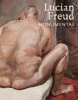 Lucian Freud: Naked Portraits (Hardback)