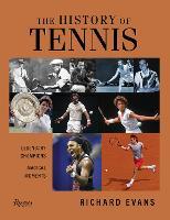 History of Tennis (Hardback)