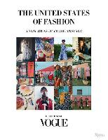The United States of Fashion: A New Atlas of American Style (Hardback)