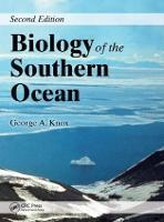 Biology of the Southern Ocean - CRC Marine Biology Series (Hardback)