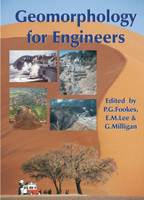 Geomorphology for Engineers (Hardback)